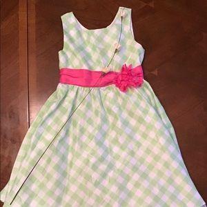 Jona Michelle Girl's Dress